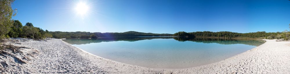 Lake ;-Edit